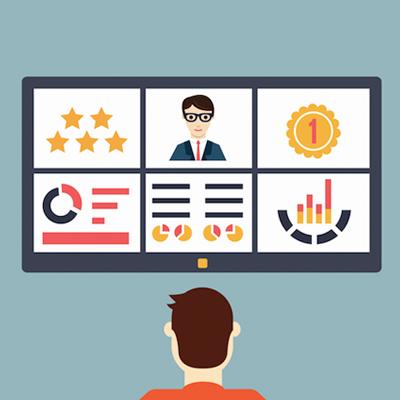 Bedrijfsprofiel en managementinformatie