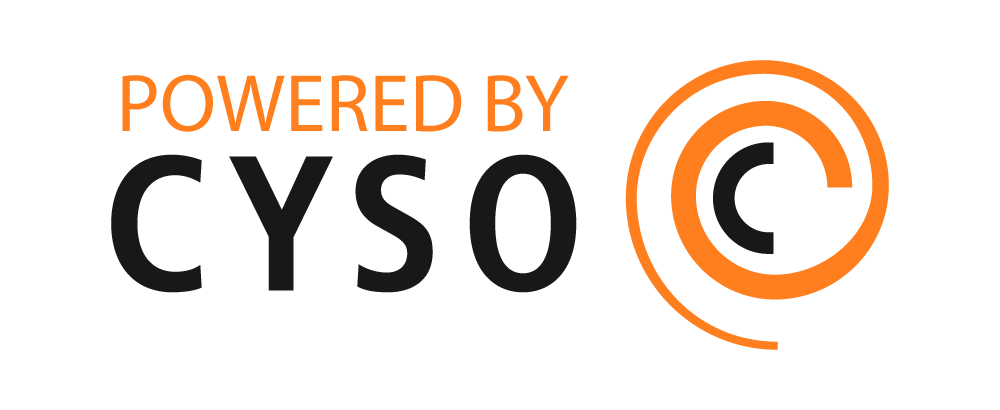 Powered by Cyso